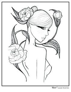 http://www.etsy.com/listing/84234847/pinup-illustration-kate-print-black