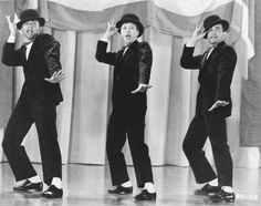 """""""Steam Heat"""" One of my favorite dance numbers of all time. Carol Haney, Buzz Miller and Peter Gennaro... amazing talent!"""