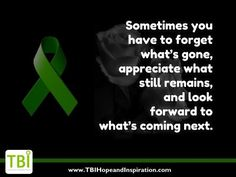 TBI Hope and Inspiration #Brain Injury #Brain Injury Association of Virginia #TBI