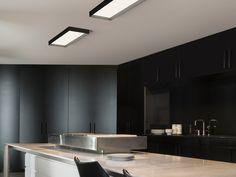 Lámpara de techo LED UP 4452 Colección Up by Vibia diseño Ramos&Bassols