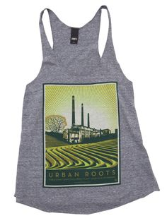 OBEY Awareness- Urban Roots / OBEY teamed up with Urban Roots and Tree Media to raise funds in support of a call to action that creates farms within schools in urban areas. These farms are used not only to grow food but to educate as well.