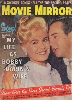 Movie Mirror — with Bobby Darin and Sandra Dee