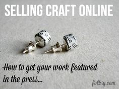 how to get your work featured in the press