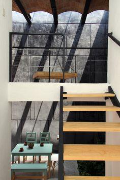 Galería de Casa Tadeo / Apaloosa Estudio de arquitectura y diseño - 16