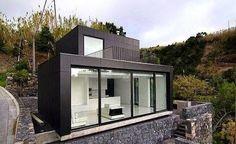 modelos de fachadas de casas pequeñas