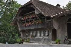 Traditional Swiss Chalet Architecture - Bing images