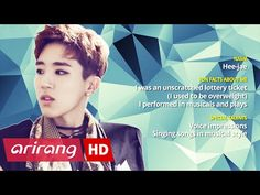 Pops in Seoul _ MASC(마스크) _ Hee-jae(희재) _ Profile - YouTube
