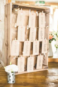 Foliage Crowns, Tree Stumps & a Giant Succulent Bouquet for an Earthy, Rustic Wedding: Chris & Mel 5 Budget Saving Tips on how to Reduce your Wedding Flower & Decor Costs!