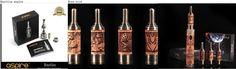 Custom Wood Nautilus Aspire! These are quality at it's finest! #Vape #eliquid #ejuice #vapor #vaping #vapecommunity #mod #mods #atomizers #ecigarette #ecigarettes #electroniccigarette