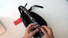 Got Mail! Unboxing: The Original Sneaker Transport Bag