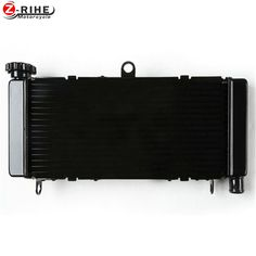 Motorcycle parts Replacement Grille Guard Cooling Cooler Radiator For Honda CB600 HORNET CBF600 2008 2009 2010 2011 2012 2013 13 #Affiliate