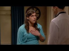 The Big Bang Theory - Two Nerds In Love