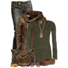 """A Camo Girl...I am:)"" by cindycook10 on Polyvore"