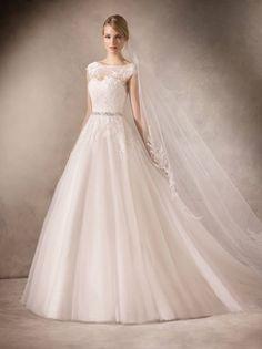 Vestidos de novia La Sposa 2017. ¡Elige tu favorito para tu gran día! Image: 57