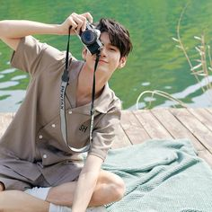 I Luv U, My Big Love, Korean Actresses, Korean Actors, Ong Seung Woo, Ahn Jae Hyun, Relationship Goals Pictures, Kim Jaehwan, Cha Eun Woo