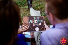 Two Wedding Belles: Spotted: An UP E-Session by Tami Melissa Photography