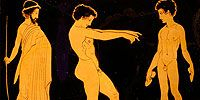 Ancient Olympic Games - According to historical records, the first ancient Olympic Games can be traced back to 776 BC...