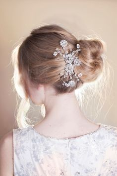 Elegant Bridal Headpieces Accessories