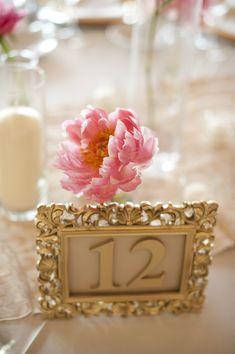 Pretty Pastel Spring Wedding Photo by: segallphotography.com   Floral Designer: fiorifloral.net
