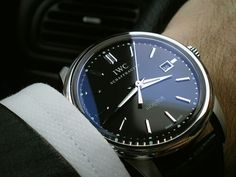 IWC Watch #ballin
