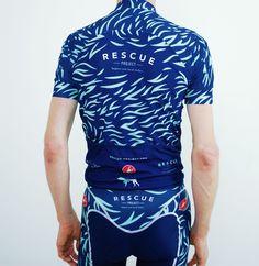 Kitsperation, Kitwatch, Rescue Project, Cycling Kits