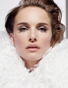 Natalie Portman http://celevs.com/the-10-sexiest-photos-of-natalie-portman/ ... In 2010, Natalie Portman starred in the film Black Swan. She earned her first Academy Award for Best Actress, her second Golden Globe Award, the SAG Award, the BAFTA Award and the BFCA Award in 2011.