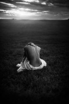 Sorrow by TJ Drysdale on 500px