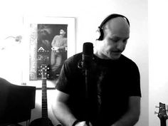 'Imagine - John Lennon Cover by David Ace Suggs - YouTube