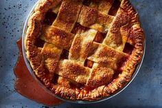 Stella Parks' No-Stress, Super-Flaky Pie Crust recipe on Food52