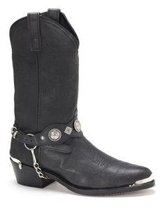Sendra SE3241SANT Men's Python Western Boots, Cowboy Boots, Python, Westerns, Boys, Biker, Black, Fashion, Baby Boys