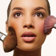 Mystika Omorfias - Beauty Chamber: Πως να βάλετε μακιγιάζ σε λιπαρό δέρμα