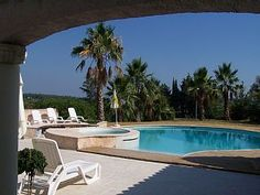 Villa with swimming pool betwwen sea and mountainsVacation Rental in Vence from Haus Am See, Home And Away, Vacation Rental Sites, Strand, Swimming Pools, This Is Us, Villa, Sea, Outdoor Decor