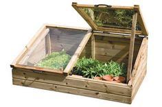 Herb Garden - need this!!!