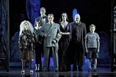 When You're An Addams - Shields and Rees. The Addams Family ...