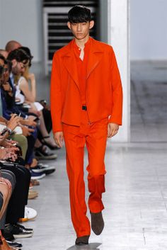 Image of Costume National 2015 Spring/Summer Collection