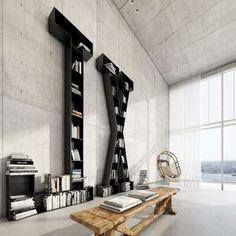 Ideen Loft Möbel