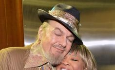 Dr. John is pure LOVE!!!!