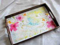Floral, Design, Flowers, Flower