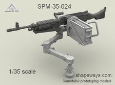 Check out MSG Swing Arm. by samofptr on Shapeways and discover more printed products in Furniture / Vehicles.