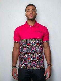latest ankara styles for handsome african men to rock in trendiest ankara styles for fashionable men African Inspired Fashion, African Print Fashion, Africa Fashion, Fashion Prints, Fashion Design, African Attire, African Wear, African Women, African Dress