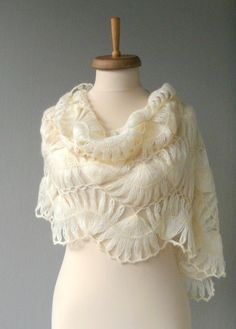 well maybe i like shawls and shrugs more than i thought.