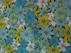 colores y telas facilmente combinable con telas lisas bies y vivos ...