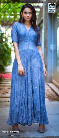 Rakul Preet Singh Long Legs Thigh Show In Mini Blue Skirt - Rakul Preet Singh Fashion Tips For Women, Womens Fashion, Fashion Ideas, Beautiful Indian Actress, Best Face Products, India Beauty, Indian Actresses, Hot Actresses, Get The Look