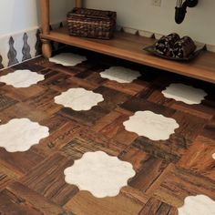 Alliance 1 Flooring Tabarka Studio Wood & Stone