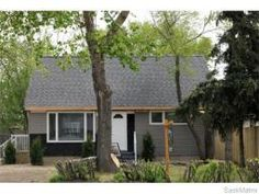3107 DEWDNEY AVENUE, Regina, Saskatchewan  S4N5K3 Shed, Outdoor Structures, Outdoor Decor, Plants, Houses, Home Decor, Homes, Lean To Shed, Flora