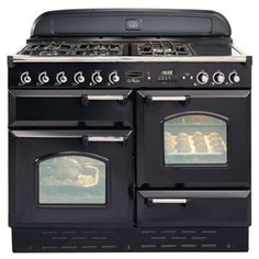 Thomas Ahearn, born in Ottawa (June 1855 June invented the first electric stove in 1882 Canadian Facts, Canadian Things, Canadian Food, Canadian History, Electric Range Cookers, Dual Fuel Range Cookers, Electric Stove, Foyers, Nostalgia