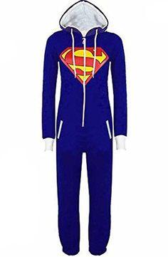 OMSMY Herren Damen Overall Jumpsuit Sleepsuit Superman & ... https://www.amazon.de/dp/B019C1RHQW/ref=cm_sw_r_pi_dp_x_Plp5yb310H6ER