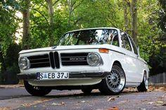 Wow. 1969 BMW 2002