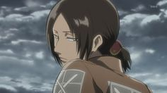 My favorite Attack on Titans character has always been Ymir. Maybe its because she's only nice to Christa but she is cool. Did i mention that she is technically one the strongest characters in tue show? Aot Wallpaper, Ymir And Christa, Attack On Titan Anime, Japanese Manga Series, Anime Characters, Fictional Characters, Photo Cards, Anime Manga, Images