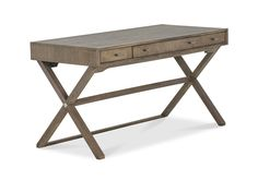Lacks | Highline Desk/Console Table By Rachael Ray